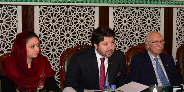 Heart of Asia-Istanbul Process senior official meeting held in Islamabad, Pakistan